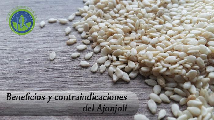 Beneficios Y Contraindicaciones Del Ajonjolí Blog Hacienda Buenavista